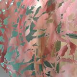 Detail Papierschnitt Bettina Specht- Herbst