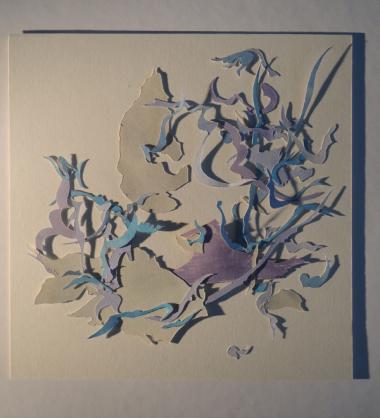 Papierschnitt Cut Out- Bettina Specht