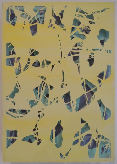 Papierschnitte Bettina Specht